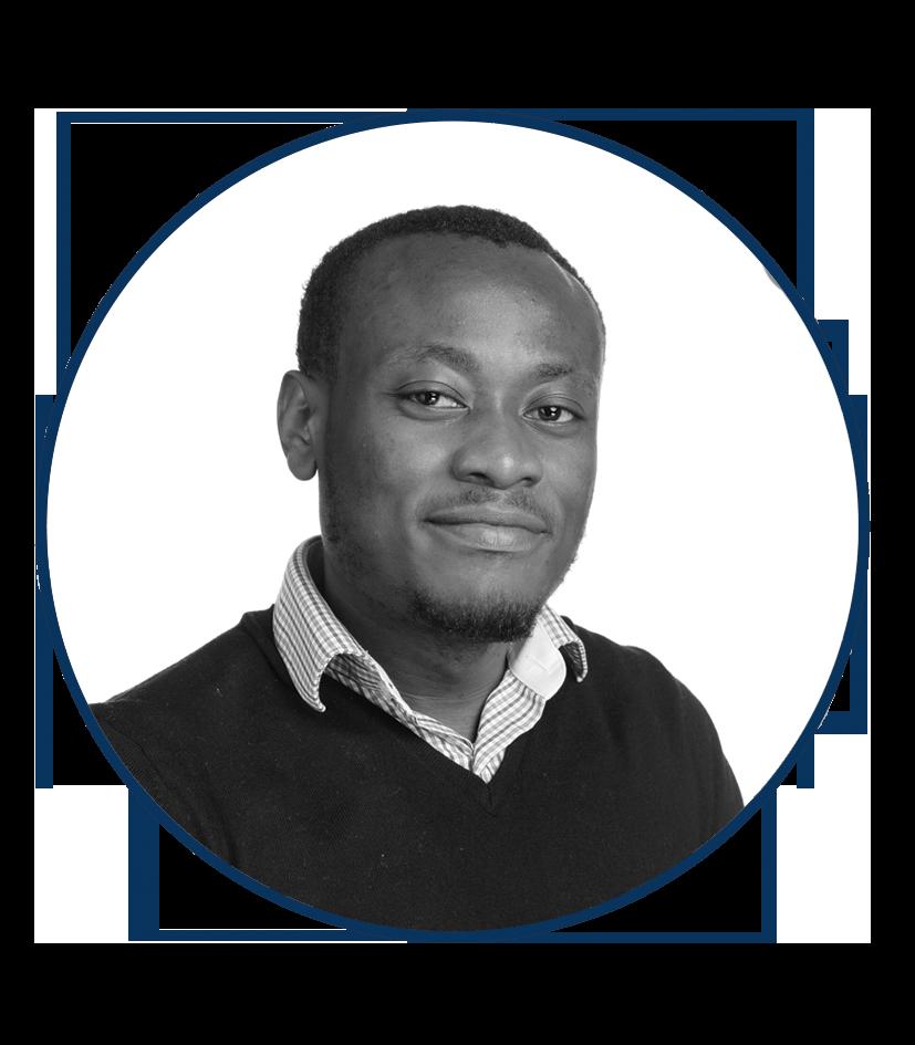 Joseph Kofi Ansong